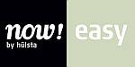 now! easy Logo