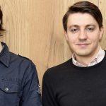 Michael Wurster und Jürgen Teutsch beraten Dir gerne all Deine Fragen rund um die Möbel von now! by hülsta.