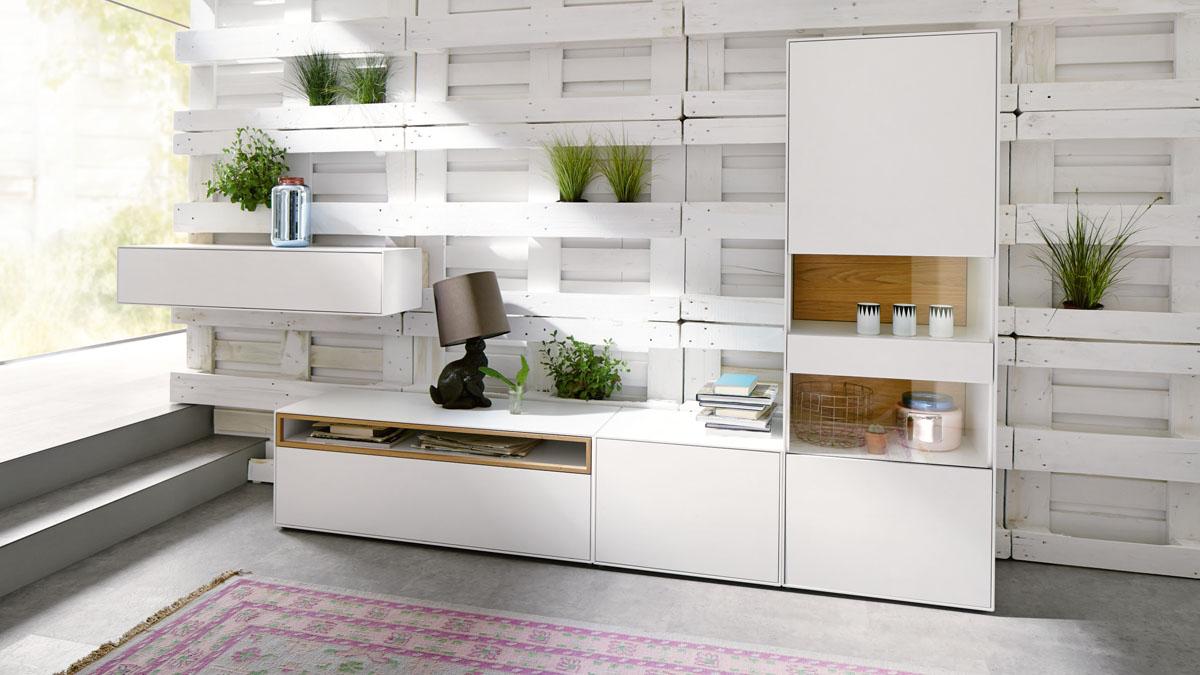 wohnwand ohne fernseher cheap amazing ohne tv das neueste design schn wohnwand weiss hochglanz. Black Bedroom Furniture Sets. Home Design Ideas