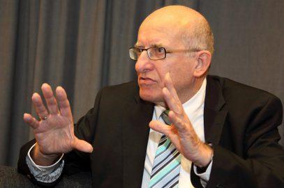 """Bestsellerautor Prof. Dr. Jörg Knoblauch: """"Was uns bewegt und prägt"""""""