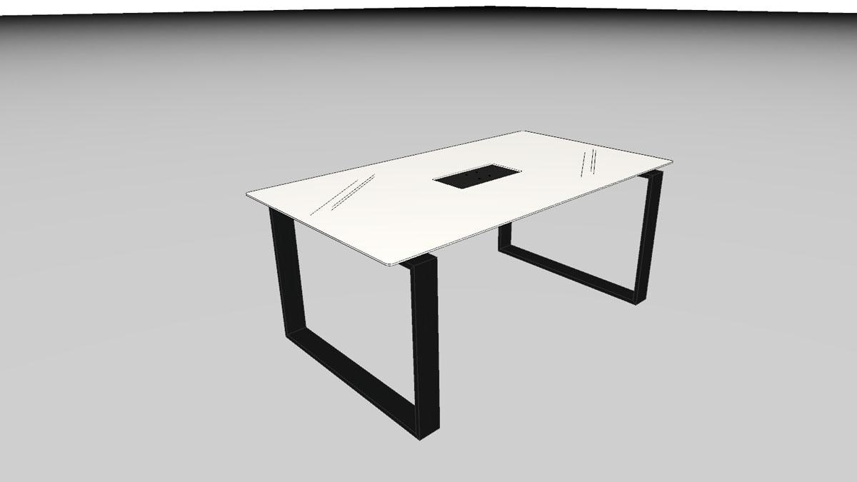 konfigurator now vision esstisch et 19 mit einsatz 72. Black Bedroom Furniture Sets. Home Design Ideas