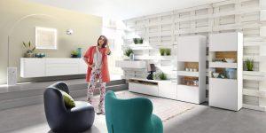 [Best-Style-Bundle:] now! easy Wohnzimmer zum Vorzugs-Preis
