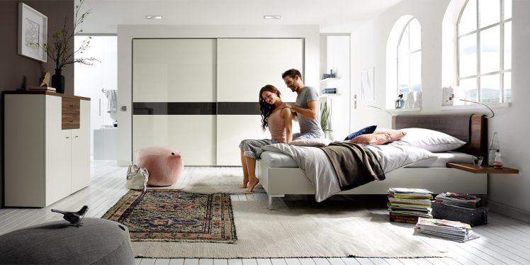 Best-Style-Bundle:] Schlafzimmer now! time, bestehend aus ...