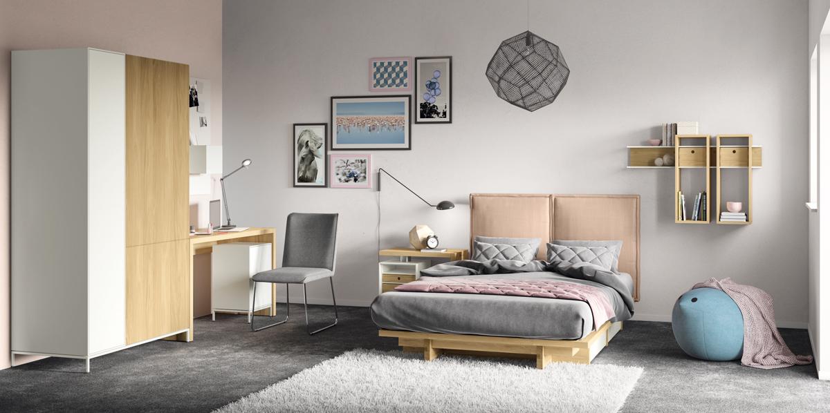 Best-Style-Bundle:] now! spin Schlafzimmer zum Vorzugs-Preis (now ...