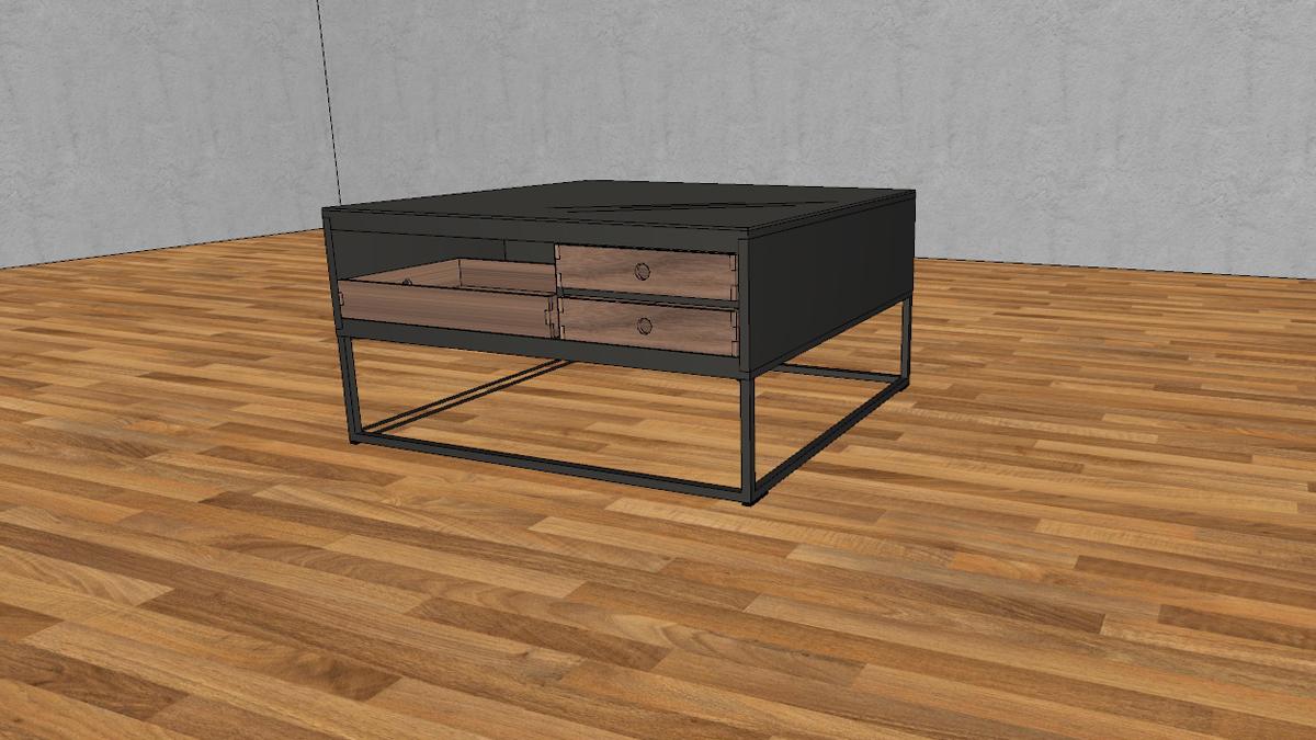 couchtisch nussbaum mit glasplatte interesting couchtisch nussbaum mit schwarzer glasplatte. Black Bedroom Furniture Sets. Home Design Ideas