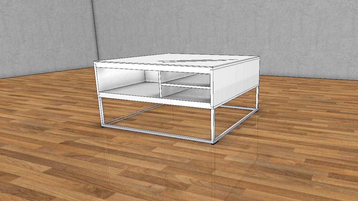 aktion now couchtisch ct 20 mit gestell w hle aus 8 designs. Black Bedroom Furniture Sets. Home Design Ideas