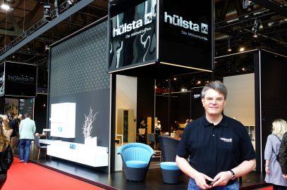 FOCUS-Online-Kolumne: hülsta-Chef Oliver Bialowons im Interview