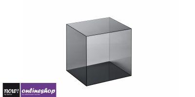 now! for you Acrylglas-Box zu Akzent-Element B – (grau #3354) – AUSVERKAUFT!