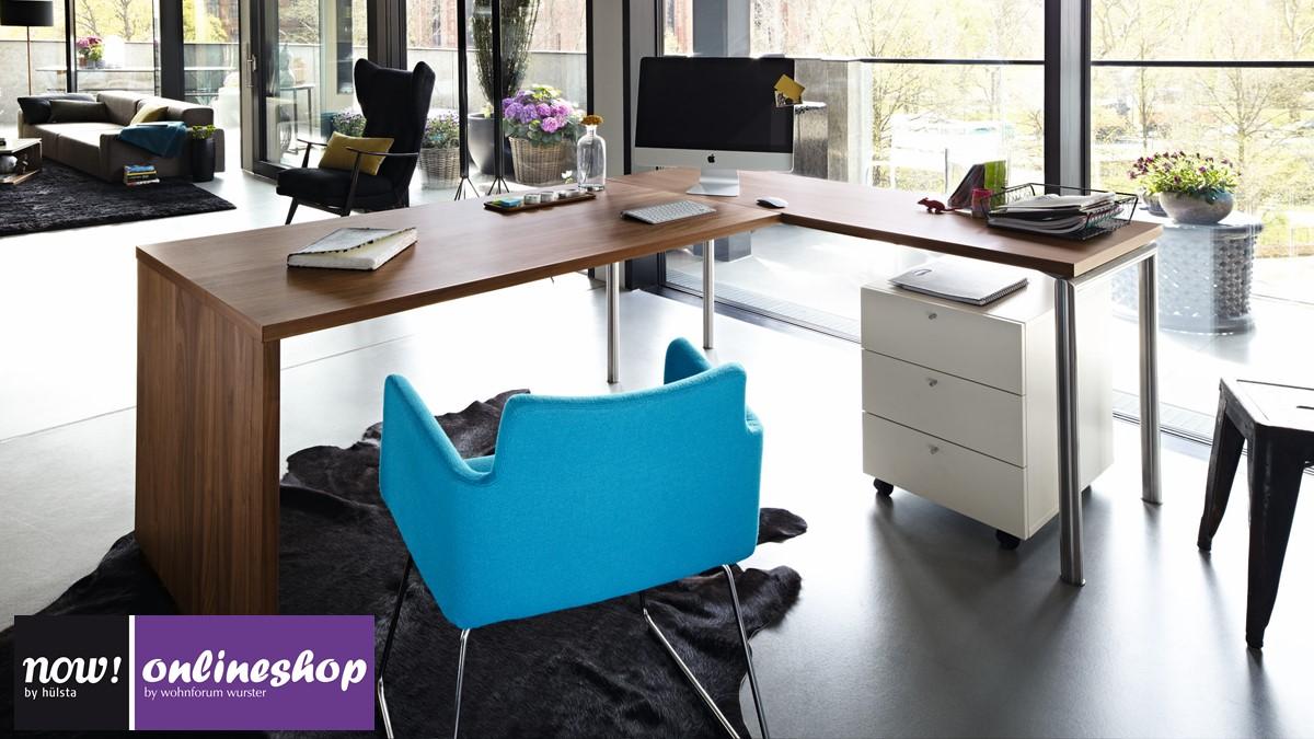 Konfigurator Now Home Office Schreibtisch No 2 Designe Deinen