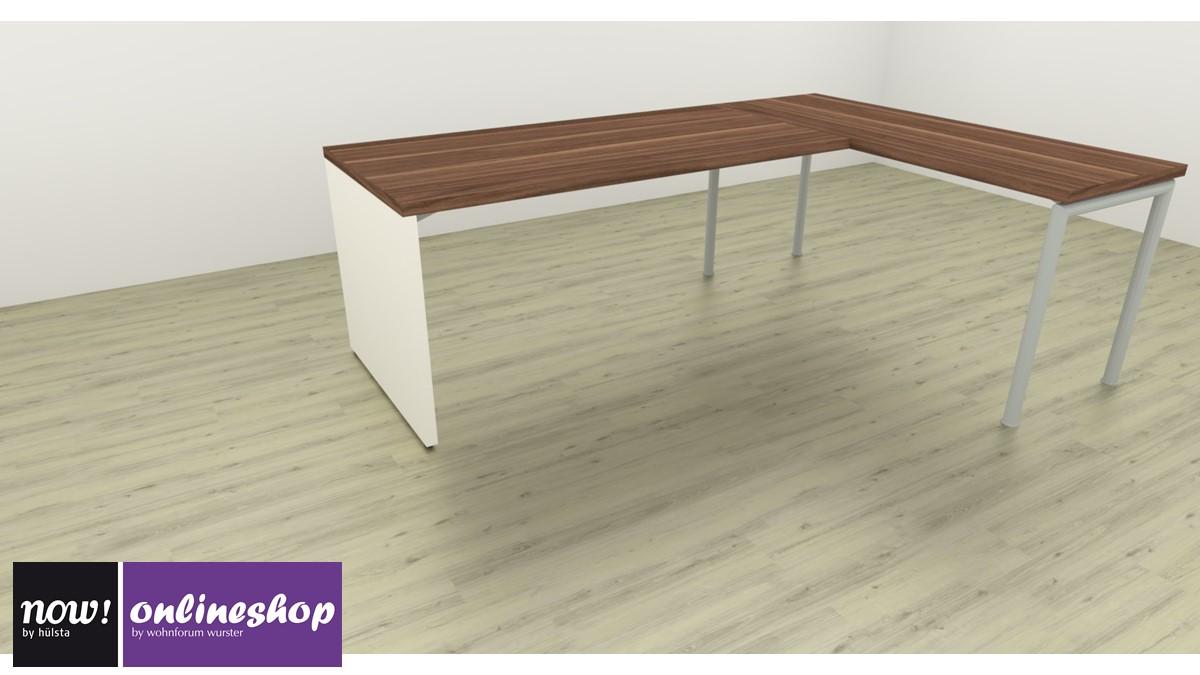 Konfigurator Now Home Office Schreibtisch No2 Designe Deinen
