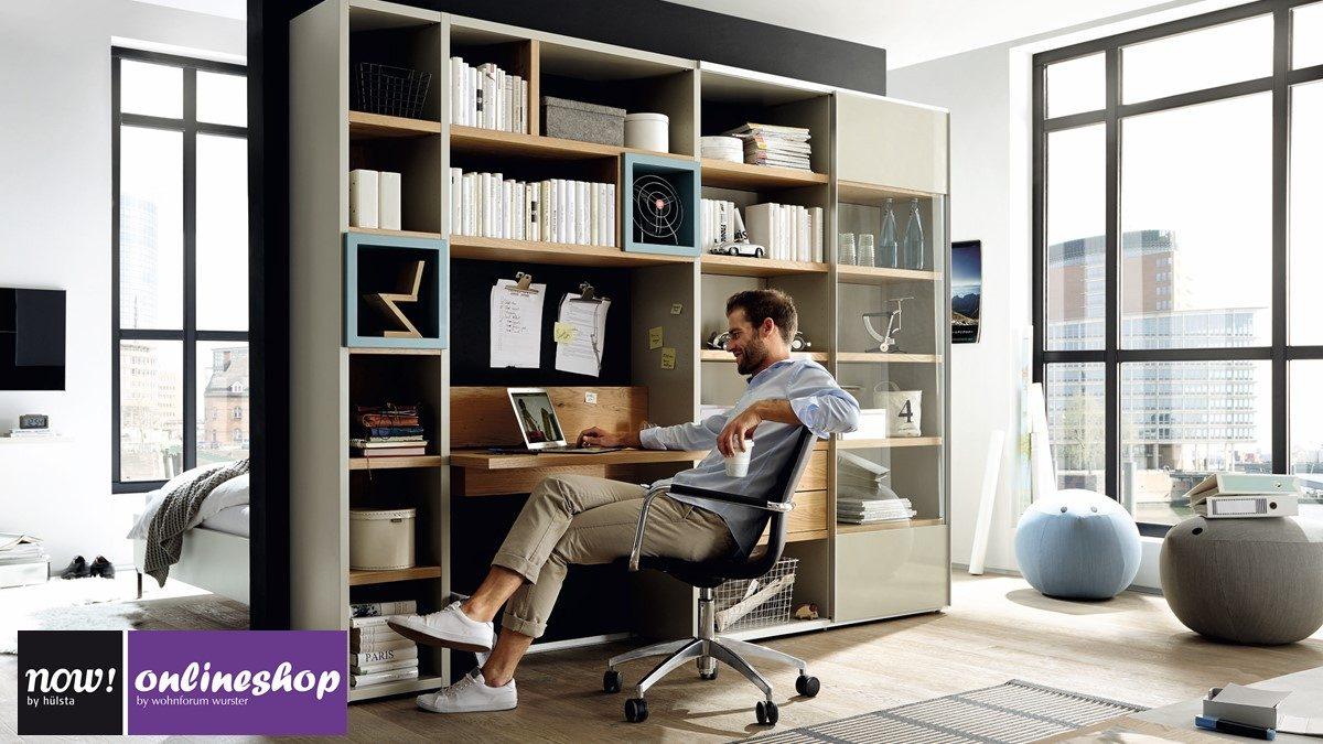 Now Time Schreibtischwand 990011 Jetzt Ganz Easy Online Designen