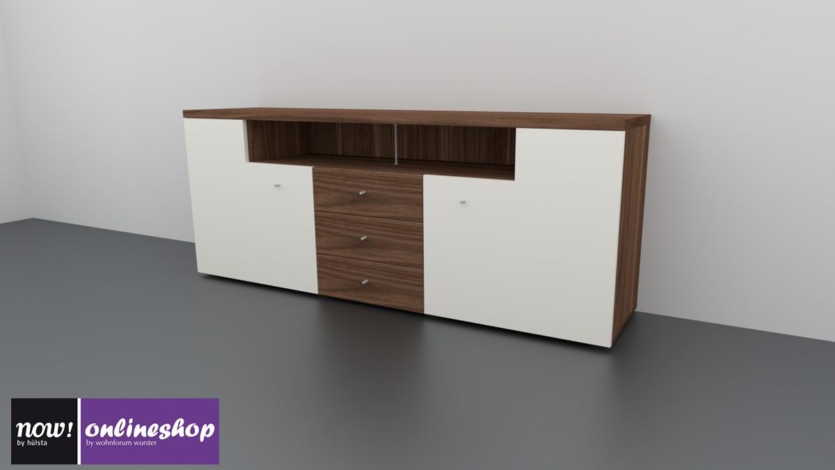 Hülsta Now Time Sideboard 4330 19 Designs Ca H737 X B190 X