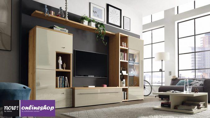 now!-onlineshop - Möbel, die einfach glücklich machen