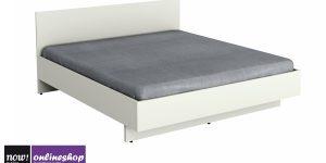 hülsta NOW! BASIC Bett mit Holzkopfteil – 120 / 140 / 160 / 180 / 200