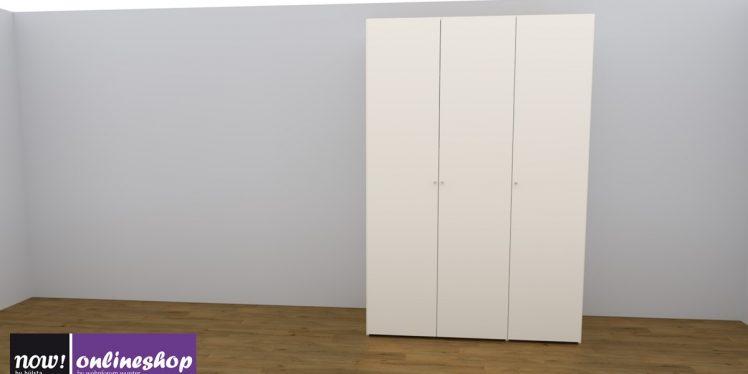 Hülsta NOW! FLEXX Kleiderschrank jetzt im now!-Onlineshop konfigurieren.