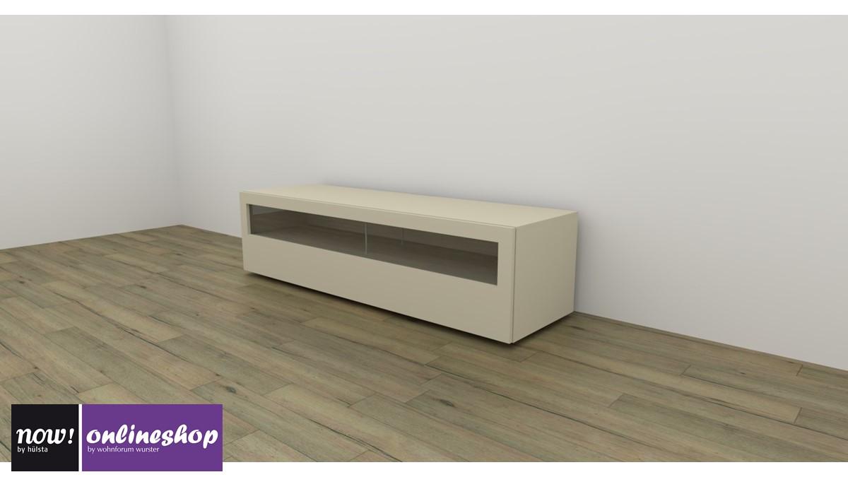 h lsta now vision lowboard 1358 in 12 designs. Black Bedroom Furniture Sets. Home Design Ideas