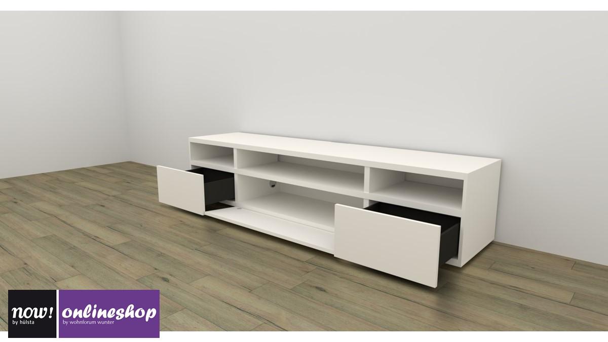 now vision lowboard 1560 bei uns in 12 verscheidenen designs. Black Bedroom Furniture Sets. Home Design Ideas