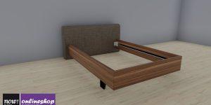 Hulsta Now Basic Bett Mit Holzkopfteil Jetzt Zum Aktions Preis Bestellen