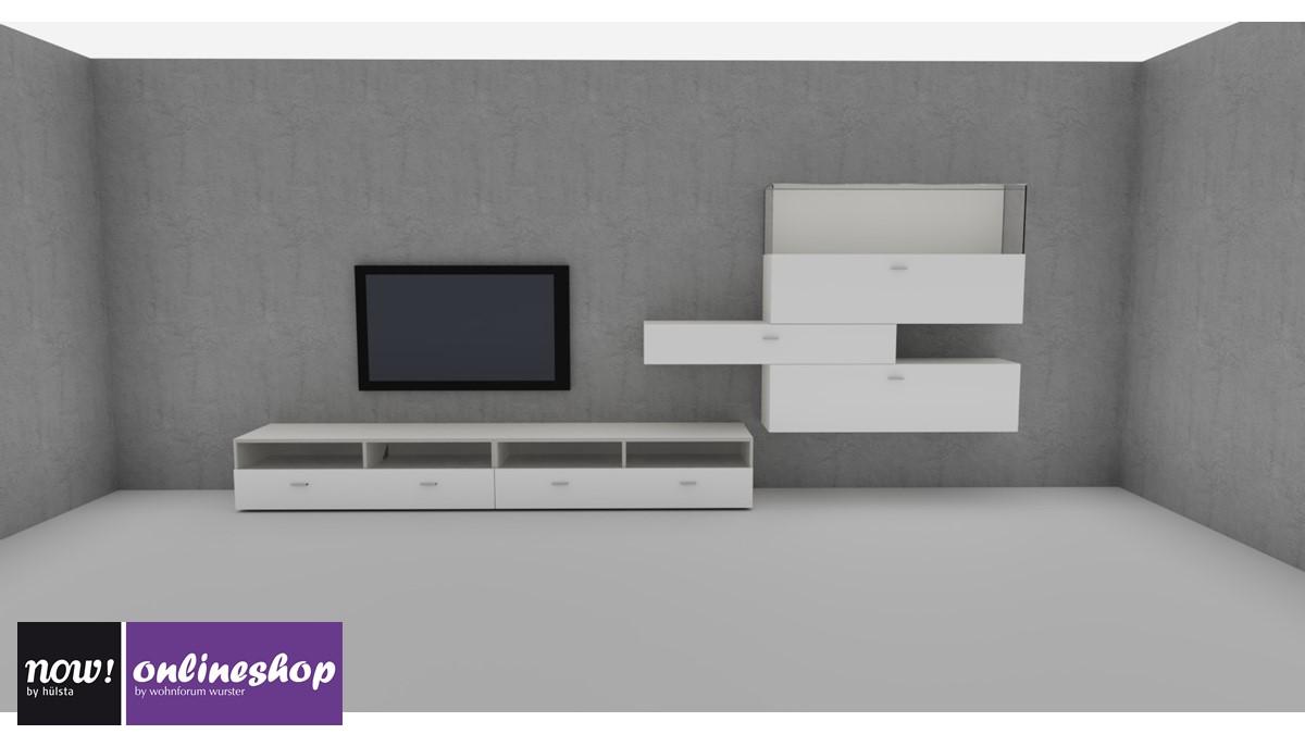 h lsta now no 14 wohnwand 980017 981017 gespiegelt jetzt aus vielen designs w hlen. Black Bedroom Furniture Sets. Home Design Ideas