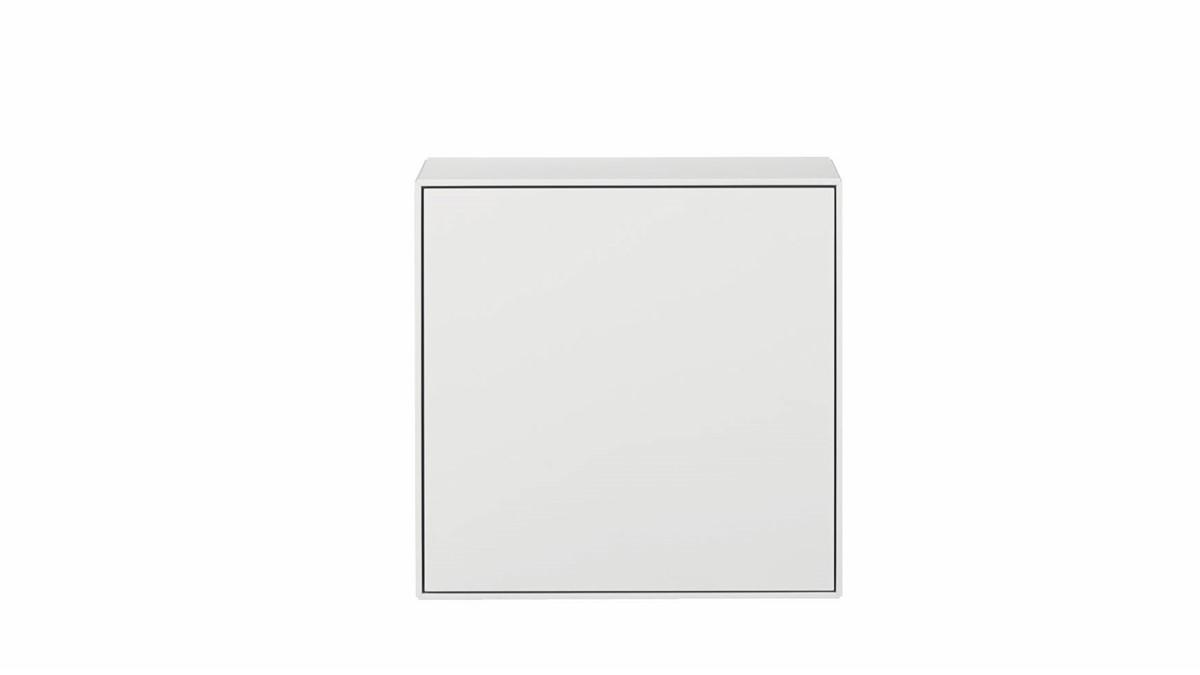NOW! 25 EASY Designbox-Hängeelement mit einer Tür