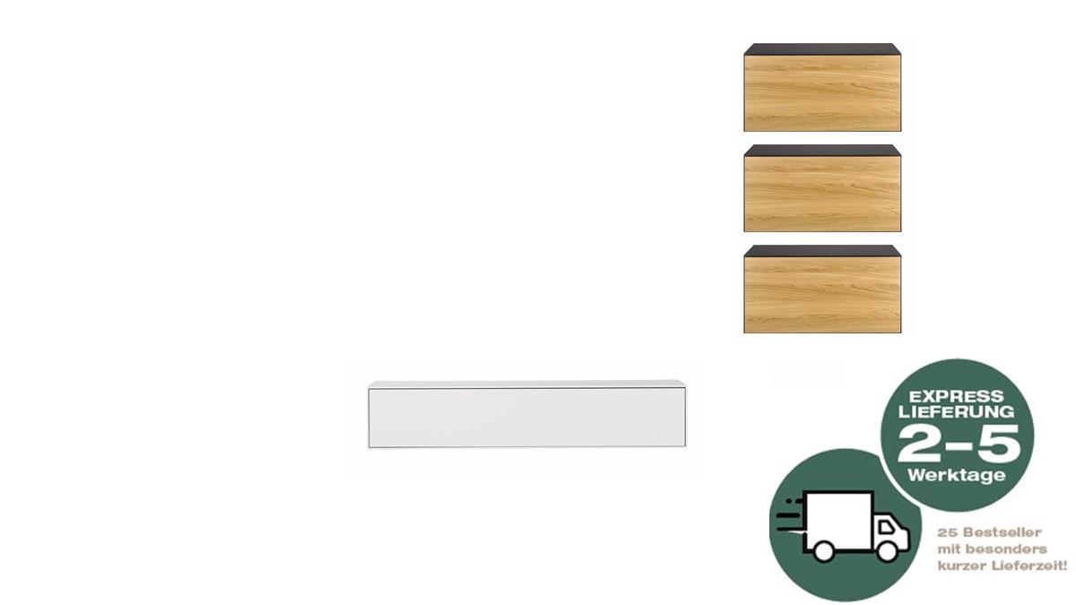 NOW! 25 Urban Jungle Wohnzimmer-Kombination von Daniel Dombrovsky OHNE Beistelltisch NOW!25 CT71