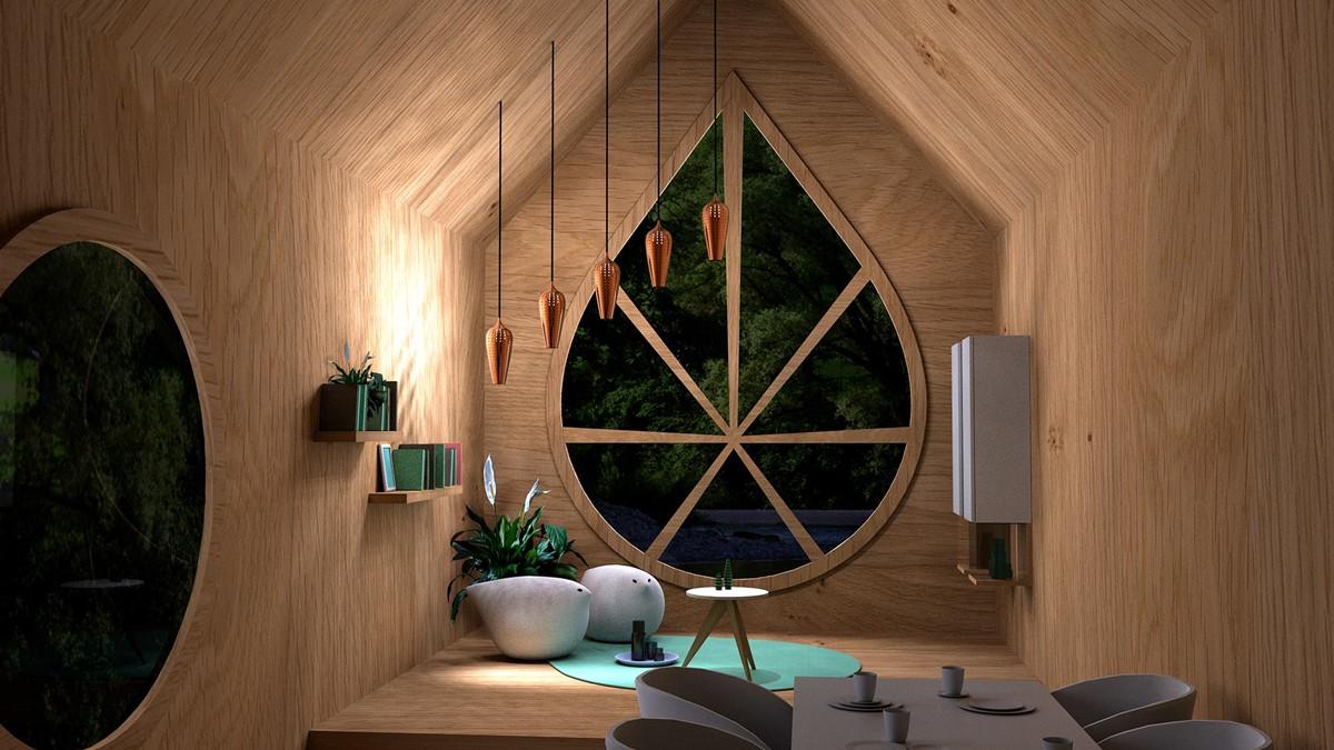 NOW!25 Minimal Living Kombination - Entwurf von Nora Werner