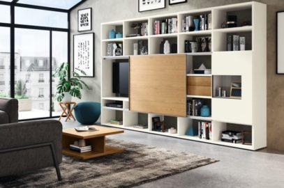 Selbst-Test - Wie harmonisch ist Dein Zuhause - Foto NOW! by huelsta - NOW! TIME Kollektion